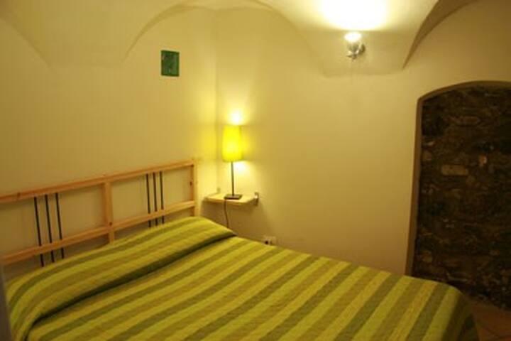 Maison de vacances à Isolabona