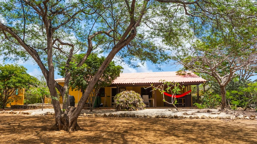 Great home near to the beach - Bonaire - House