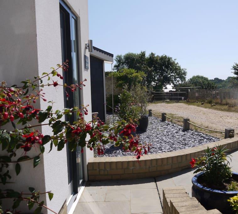Renown Cottage, Seaview