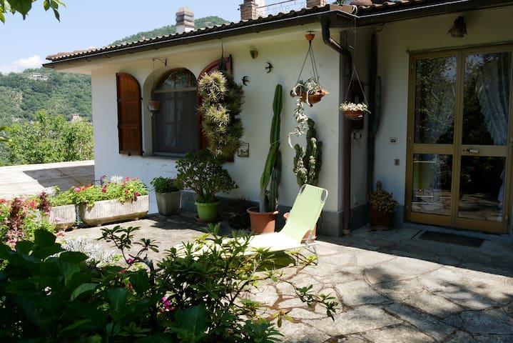Villa Rondini