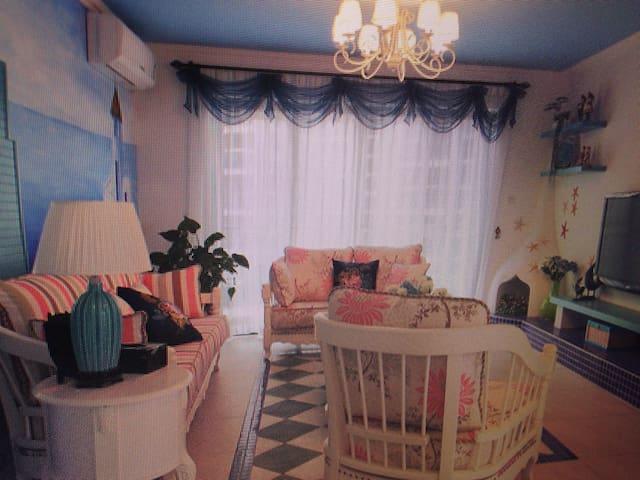 Square comfortable two bedroom - Muurame