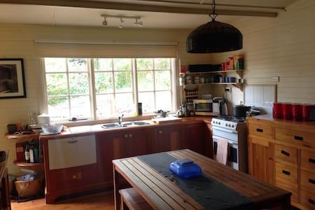 Charming 1BR weatherboard cottage - Katoomba
