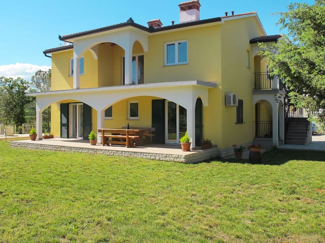 Holiday House Carla for 7 persons in Labin