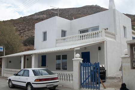 The house in Agia Marina ( Broozi ) - Agia Marina