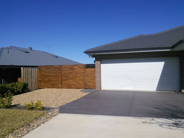 CashBackLovelyFamilyHoliday New3bedroomSydneyHouse