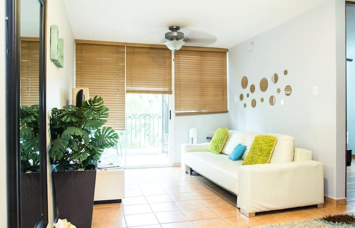 Cabo Rojo Penthouse on the Beach, Private Terrace!