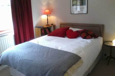 Comfy room in Shottery - Stratford-upon-Avon - Casa