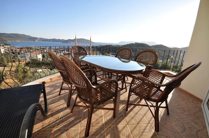 Stunning  views  From  Kas  - Kaş