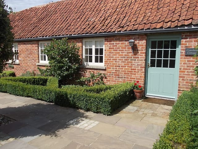 Peaceful private cottage - Wiltshire - Byt