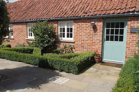 Peaceful private cottage - Wiltshire