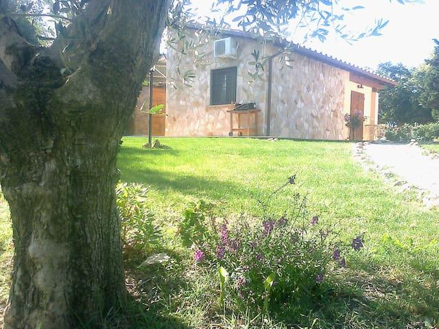 Casale suite Giov, giardino recintato, dog friend