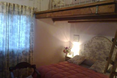 Casale Dinelli. Suite Giovannino - Tarquinia