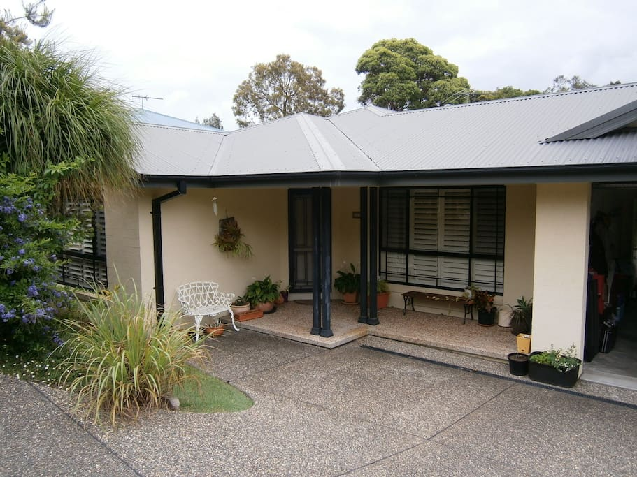Quiet neighbourhood, plenty of available parking and wheelchair friendly. WELCOME TO YOUR HOME AWAY FROM HOME.