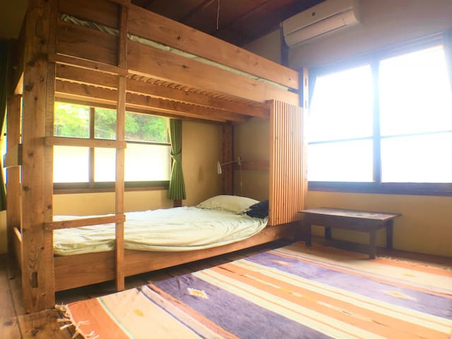 2g★5min to Onomichi St.★Private room★2 People OK!