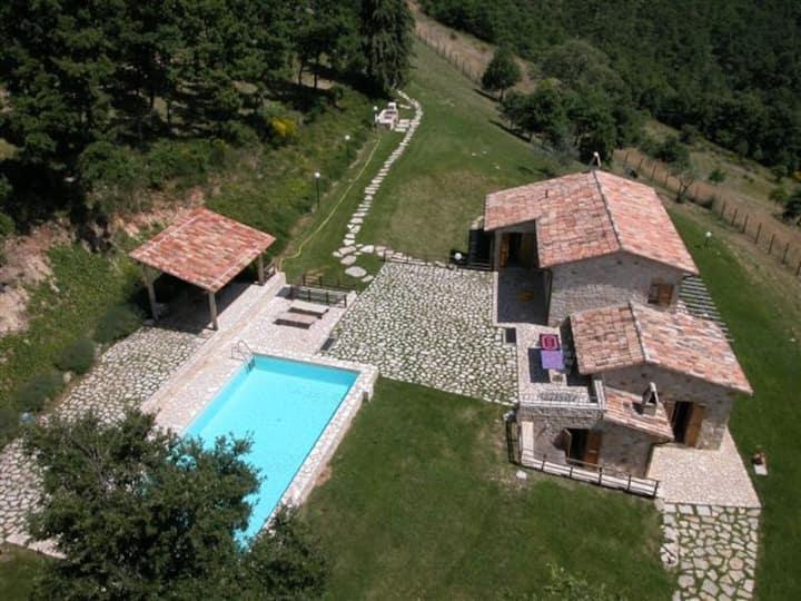 Villa Cipresso, Wonderful Villa with Private Pool