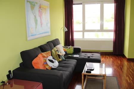 Private Centric Apartment in Bilbao - Bilbao