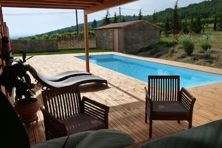 Villa Rani  - Donazac