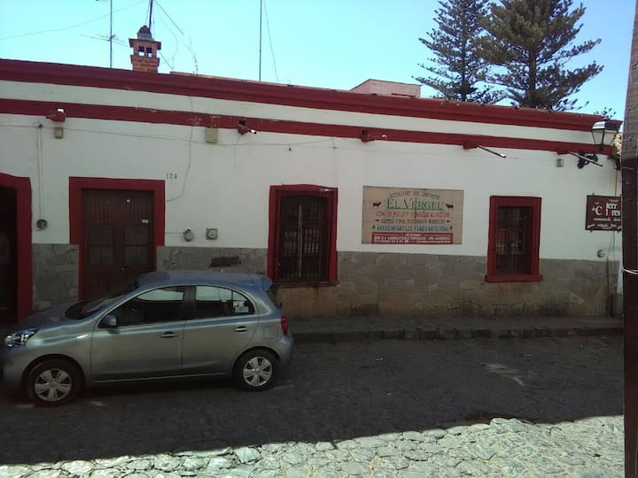 CASA COMPLETA Tapalpa Jalisco Mexico