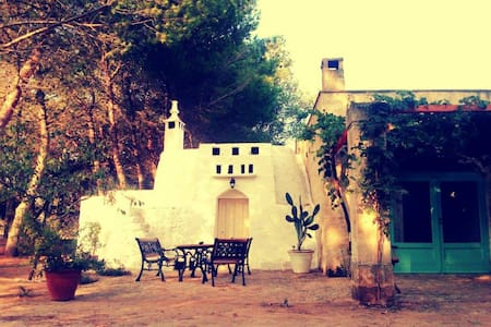 Casina Misa- Country House Trullo Puglia wifi