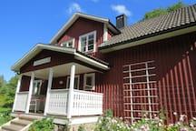 Traumhaftes Schweden