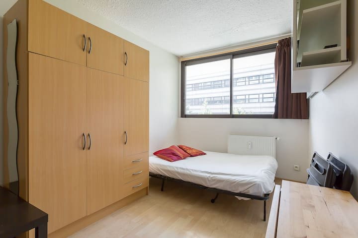 AGENCE PRO - Well-equipped studio apartment - Villeurbanne