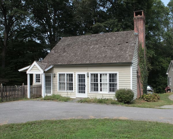 Cottage Brandywine Valley- - Kennett Square - Apartmen