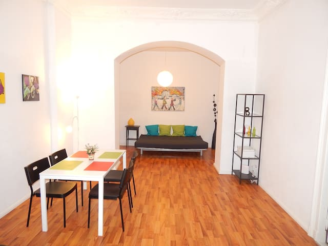 Nice and Cozy Apartment in Mitte !