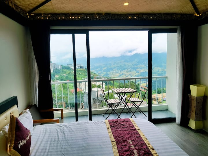 Phuong Nam Valley View Room 3