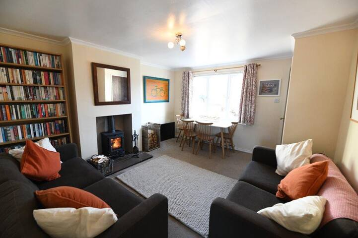 Gorgeous double room in central Cockermouth