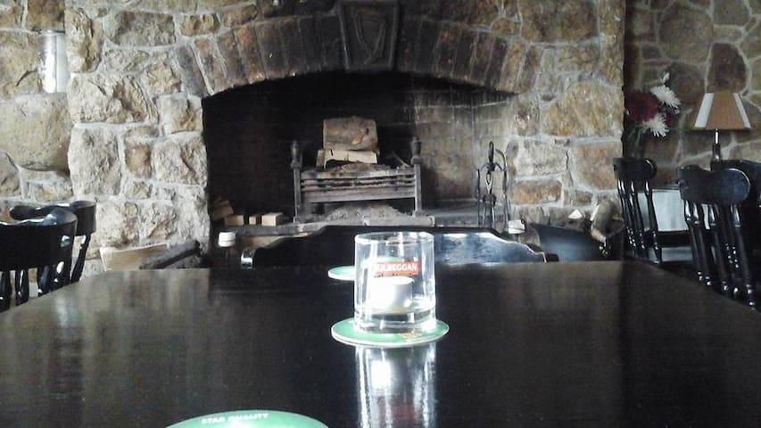 Long Acre Lodge - Carlingford - Annat