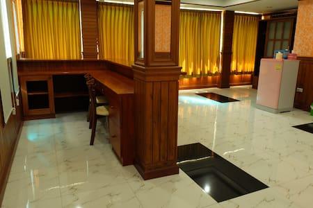 Family Room ,Tree House Chachoengsao