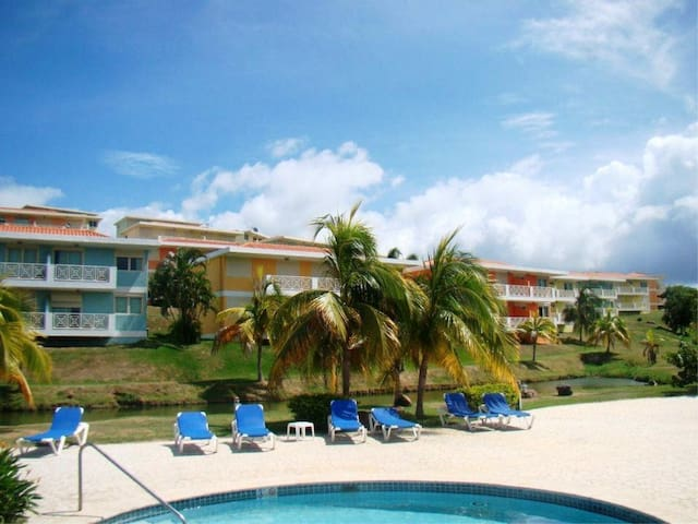 Costa Bonita Beach Resort Villa 4103