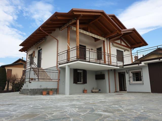 casa Velia
