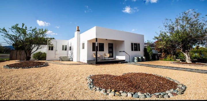 Charming and Spacious  Renovated 1940's Home 16+