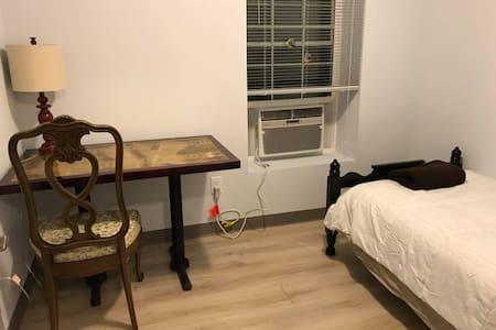 Climber's Home Hostel room1
