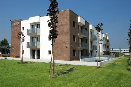 Appartamento in Residence - Vigonza - Apartment