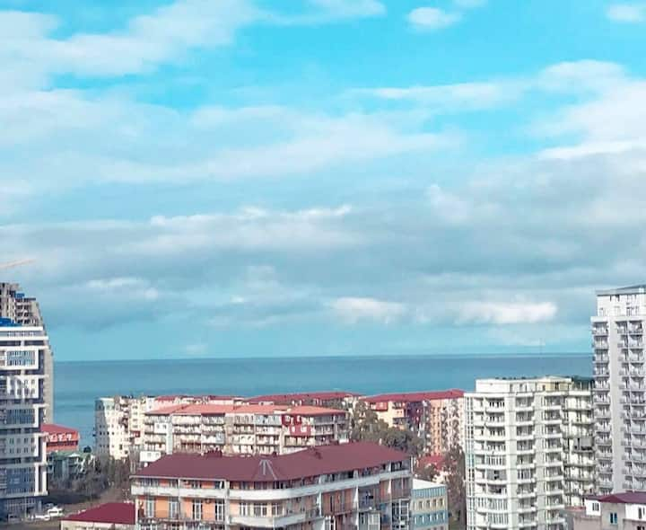 Welcome to Batumi
