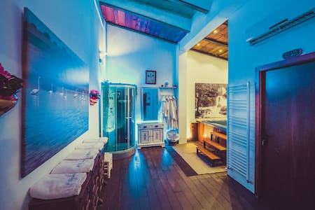House-SPA Don Gonzalo