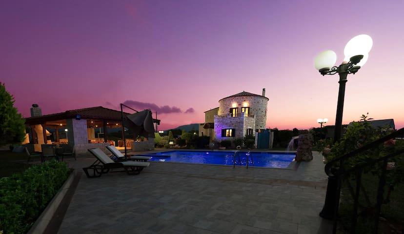 Villa Voula Hersonisos