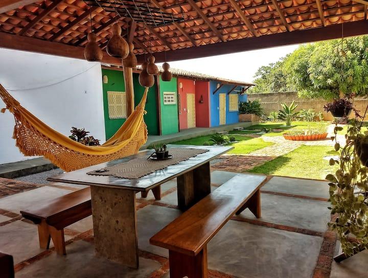 Vila das Mangueiras 1