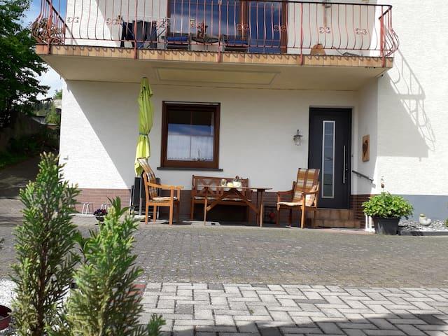 Ferienwohnung Haus Christina