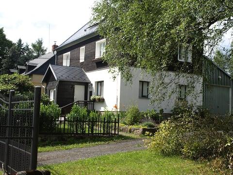 Mountain House LUFT Sneznik