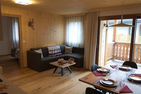 Il tuo appartamento a Dobbiaco - Val Pusteria