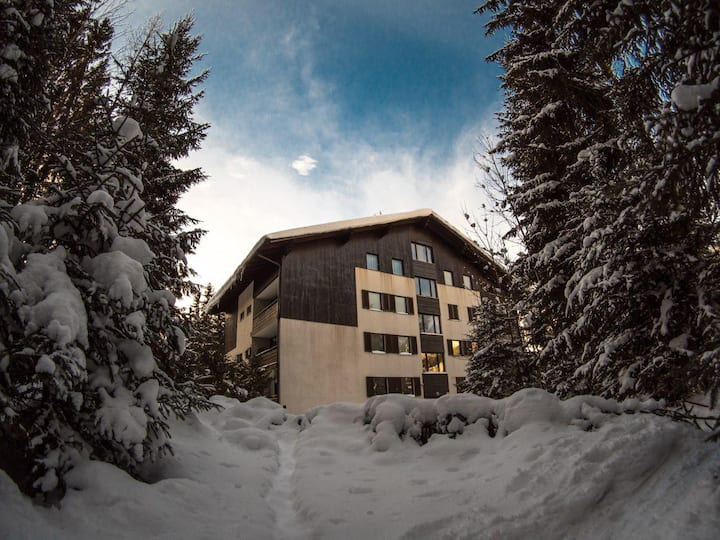 Nordwand Apartment