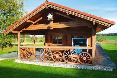 4 star holiday home in Kanzach