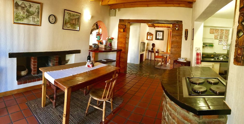 'Ndlovu'  32 Onverwacht Wine Estate