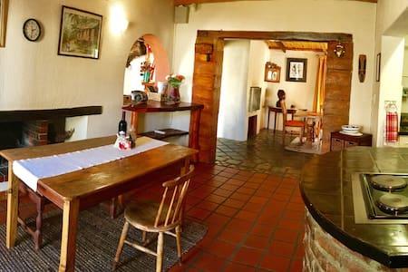 'Ndlovu'  32 Onverwacht Wine Estate