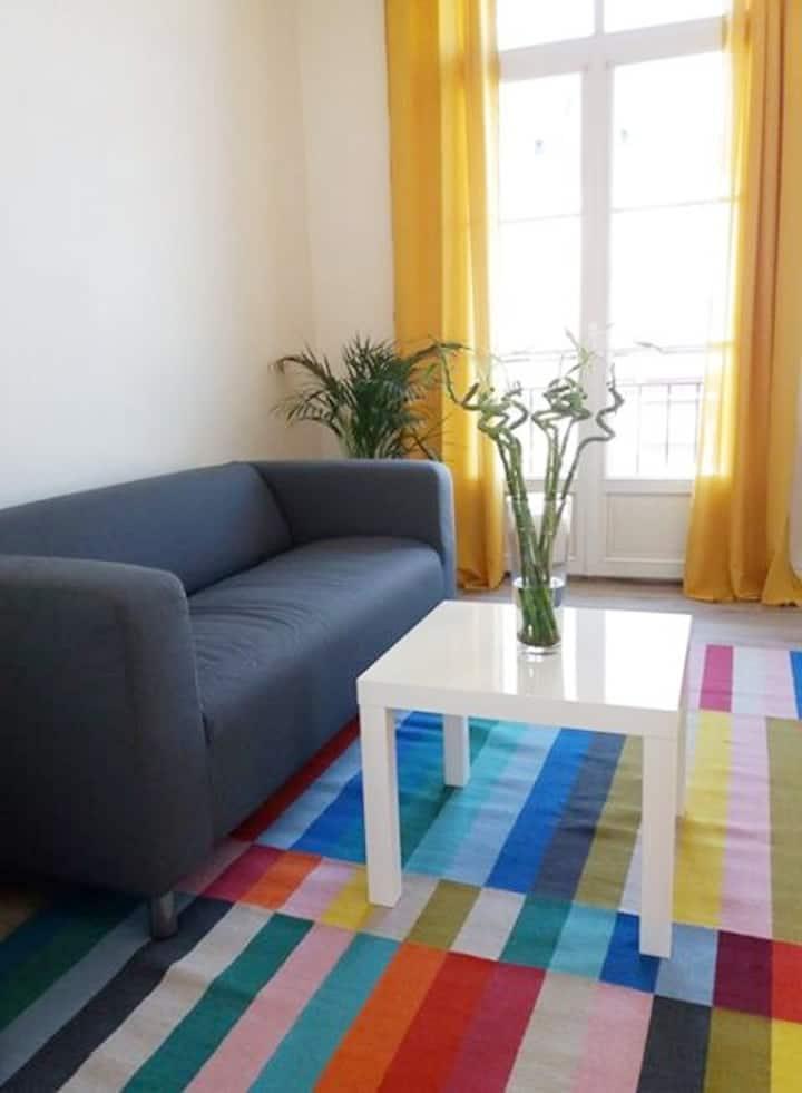 Appartement sur l'ile de Saumur