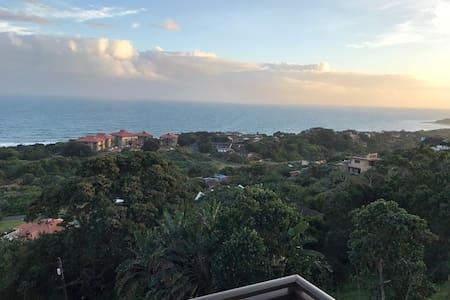 Sea view apartment - Nkwazi