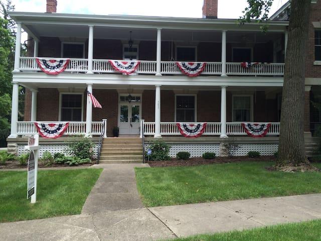 Fort Benjamin Harrison Condo - Indianapolis
